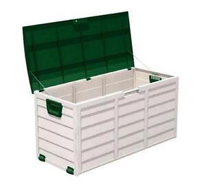 Garden Storage Box Used  sc 1 st  eBay & Garden Storage Box | Waterproof Storage Boxes | eBay