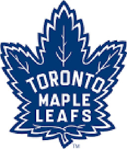 Thousands of Toronto Maple Leaf cards