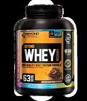 Beyond yourself whey protein banane chocolat