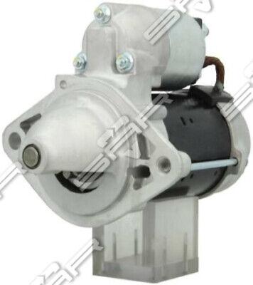 STARTER TOYOTA AVENSIS T25 CELICA T23 COROLLA VERSO E12 MR2 1.6 1.8 VVTI PETROL