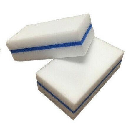 ABCO M Power Sponge Plus SC-MP002, Magic Melamine Scrubing Eraser