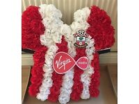 SAINTS FC SHIRT- Floral Tribute
