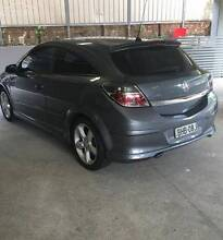 2007 Holden Astra Coupe SRI (Just Serviced) Price Neg Lane Cove Lane Cove Area Preview