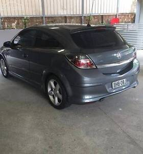 2007 Holden Astra Coupe Lane Cove West Lane Cove Area Preview