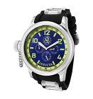 Invicta Wristwatches with Screwdown Crown