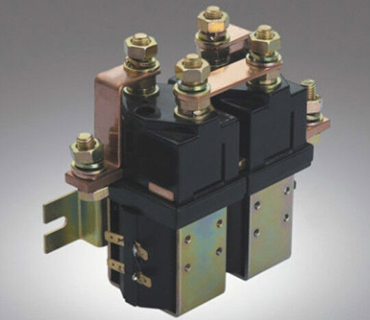 Albright SW202 Style Reversing Contactor / Solenoid-36V heavy duty 400A CHENNIC