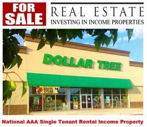 Income and Investment Property