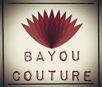 Bayou Couture Boutique