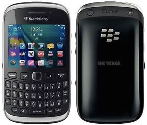 CURVE 9320 DEBLOQUÉ MONDIALEMENT UNLOCKED WORLDWIDE BLACKBERRY 4G WIFI + ACCESSOIRES GSM QUADBAND CAMERA 3.2MP MP3 MP4