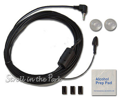 Sirius XM FM Extender Booster Amplifier Satellite Antenna Cable- XM Onyx