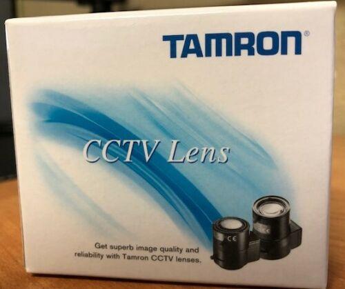 Tamron CCTV Lens 2.8-12mm varifocal lens 13VG2812ASII