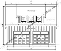 AutoCAD / Permit Drawings