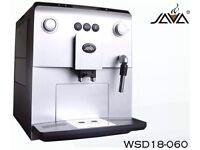 JAVA WSD 18-10A VERY RELIABLE PERFECT COFFEE MAKER NUMBER ONE BRAND IN CHINA RUSIA AND SOUTH ASIA