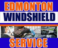 LOW COST WINDSHIELD REPLACEMENT EDMONTON