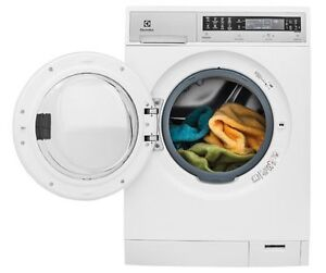 CLEARANCE - 2.4 CU FT Compact Front Load Washer from $799 Kitchener / Waterloo Kitchener Area image 2