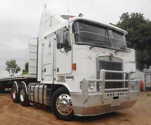 2005 Kenworth K104, Finance or (*Rent-to-Own 392.00 PW) Grahamvale Shepparton City Preview