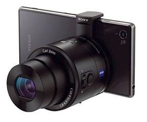 Sony Carl Zeiss Smartphone Attachable Lens