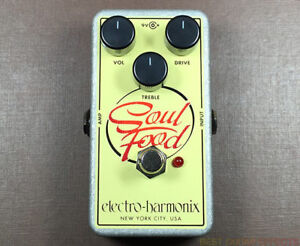 looking for electro harmonix soul food pedal