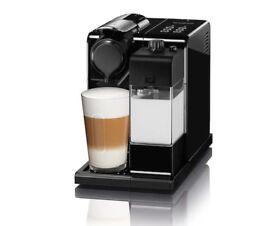Nespresso Lattissima Touch Black