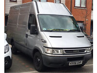 IVECO DAILY 2006 !!!!negotiable!!!!