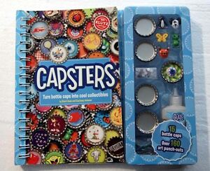 Capsters - by Klutz