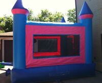 Jumpy castles for rent - Great prices! Taxes are included!