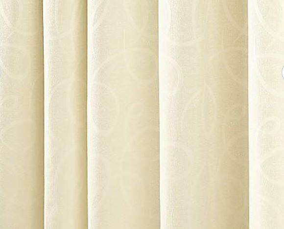 Thermal Lined Pencil Pleat Curtains - Toledo Design