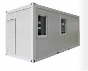 Mobile Office Units ~ 8x20 Steel-Framed, Modular, Panelized Kitchener / Waterloo Kitchener Area image 7