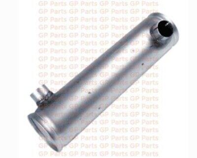 Clark 1637647 Forklift Muffler Wford 6 Cylinder Enginect20ct30ct40ct50
