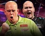 Premier League Darts | Ahoy in Rotterdam