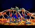 Cirque du Soleil - TOTEM | Malieveld in The Hague