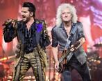 Queen & Adam Lambert | Accorhotels Arena in Parijs