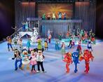 Disney on Ice | Ahoy in Rotterdam