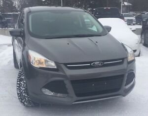 2014 Ford Escape SE Backup Cam,Heated Seats,Ecoboost