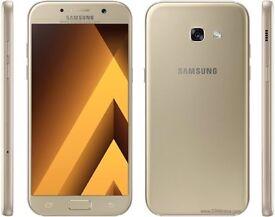 Samsung Galaxy A5 (2017) Brand New Sealed.