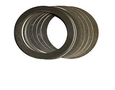 Jeep Differential Shim (Differential Bearing Shim Set Dana 30 for Jeep Wrangler TJ 1999-06 16512.06 Omix )