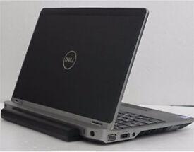 Dell lattitde E6230 laptop i7 8GB Ram 500GB windows 10 pro excellent condition bargain