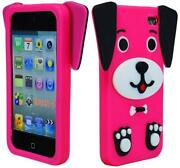 iPod Touch 4th Generation Animal Case