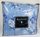 Ralph Lauren Blue Comforter Sets