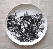 Decorative Plate Collection