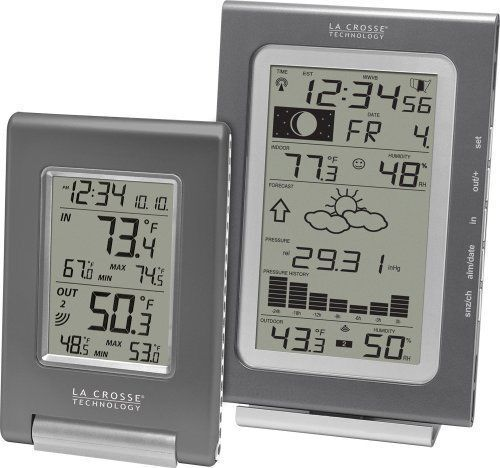 La Crosse Technology Combo11-IT Weather Station