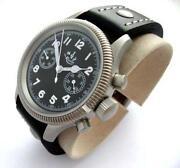 Kirova Watch
