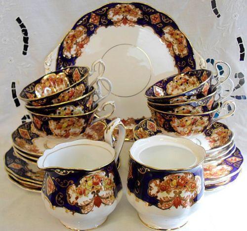 dating royal albert bone china Royal albert (38) royal albert royal  with a pedigree dating back to 1815, royal doulton began as a stoneware company in  royal doulton sacha 9 bone china.