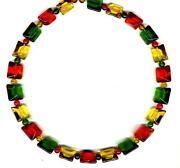 Rasta Jewellery