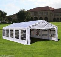 TENT FOR SALE / WEDDING TENT / PARTY TENT