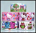 Hello Kitty Ribbon Lot