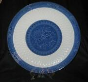 Large Decorative Plates