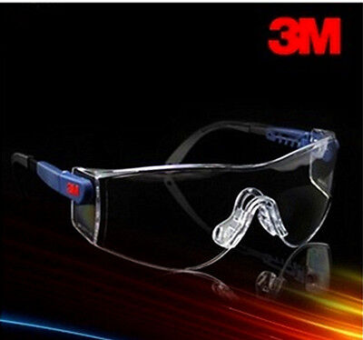 3M10196 comfortable protective glasses Free Shipping