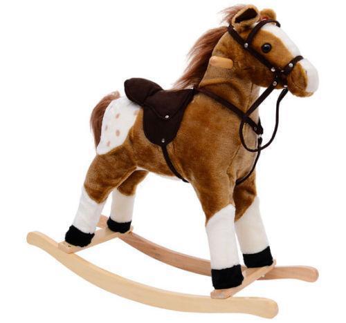 Childrens Rocking Horse Ebay