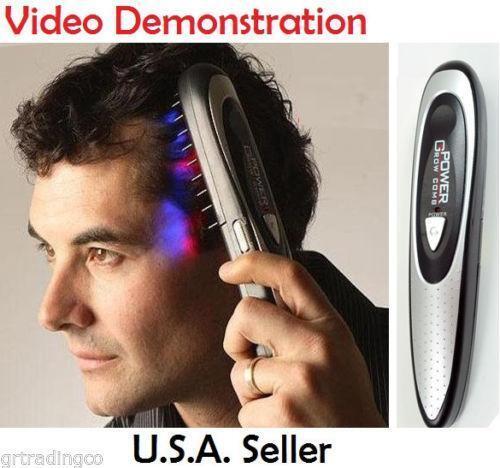 Laser Hair Grow Ebay